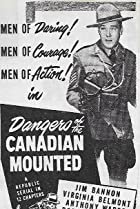 Image of Dangers of the Canadian Mounted
