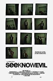 See Know Evil (2018) poster
