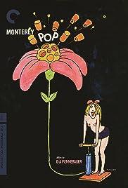 Monterey Pop(1968) Poster - Movie Forum, Cast, Reviews