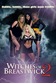 The Witches of Breastwick 2 Poster