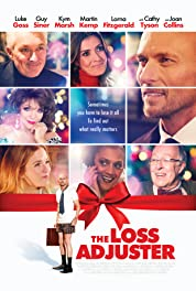 The Loss Adjuster (2020) poster