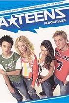 Image of A-Teens: Floorfiller