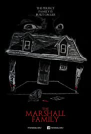 The Marshall Family Poster