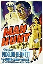 Man Hunt(1941)