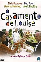 Image of O Casamento de Louise