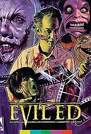 Evil Ed(1995) Poster - Movie Forum, Cast, Reviews