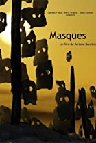 Image of Masques