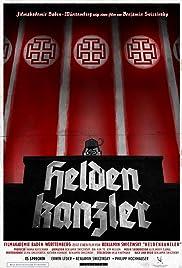 Heldenkanzler Poster