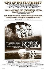 Breaker Morant(1980)