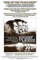 Breaker Morant (1980) Poster