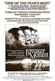 Breaker Morant(1980) Poster - Movie Forum, Cast, Reviews