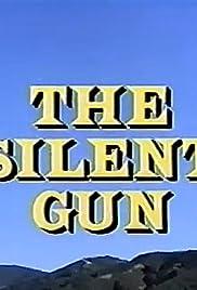 The Silent Gun Poster