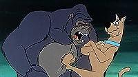 Never Ape an Ape Man