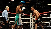 Shane Mosley vs. Sergio Mora