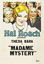 Madame Mystery
