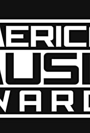 American Music Awards 2015 Poster