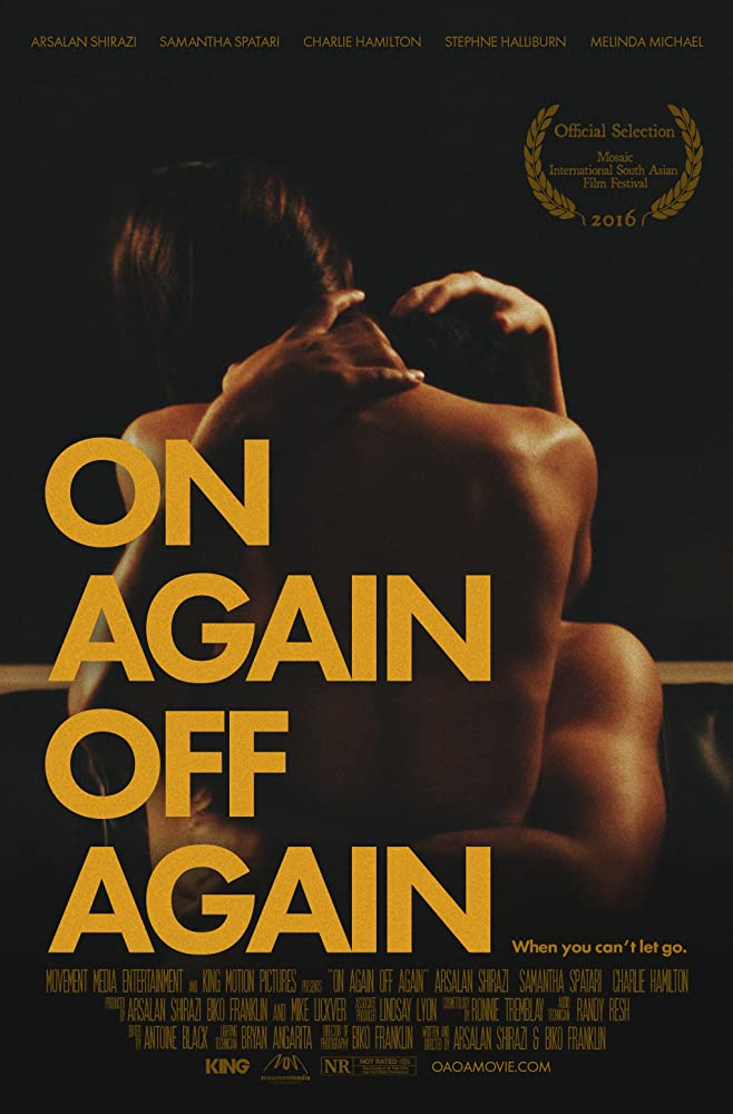 То вместе, то врозь / On Again Off Again (2016)