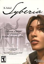 Syberia(2002) Poster - Movie Forum, Cast, Reviews