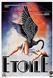 Étoile (1989) Poster - Movie Forum, Cast, Reviews
