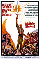 Image of The Magic Sword
