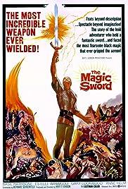 The Magic Sword(1962) Poster - Movie Forum, Cast, Reviews