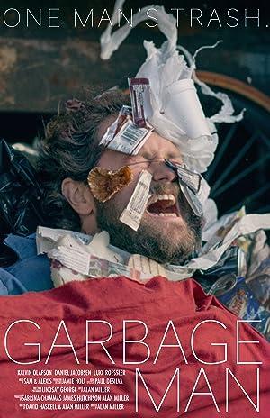 Garbage Man (2017)