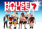 House Rules - Season 4 (2016) poster