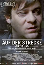 Auf der Strecke (2007) Poster - Movie Forum, Cast, Reviews