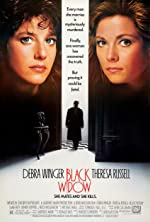 Black Widow(1987)