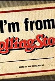Rolling Stone or Rolling Home Poster