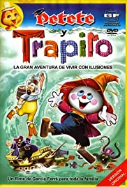 Trapito (1975) Poster - Movie Forum, Cast, Reviews