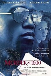 Murder At 1600 (1997)