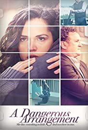 A Dangerous Arrangement (2015) Poster - Movie Forum, Cast, Reviews