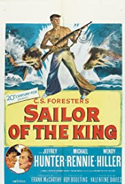 Sailor of the King (1953) Poster - Movie Forum, Cast, Reviews
