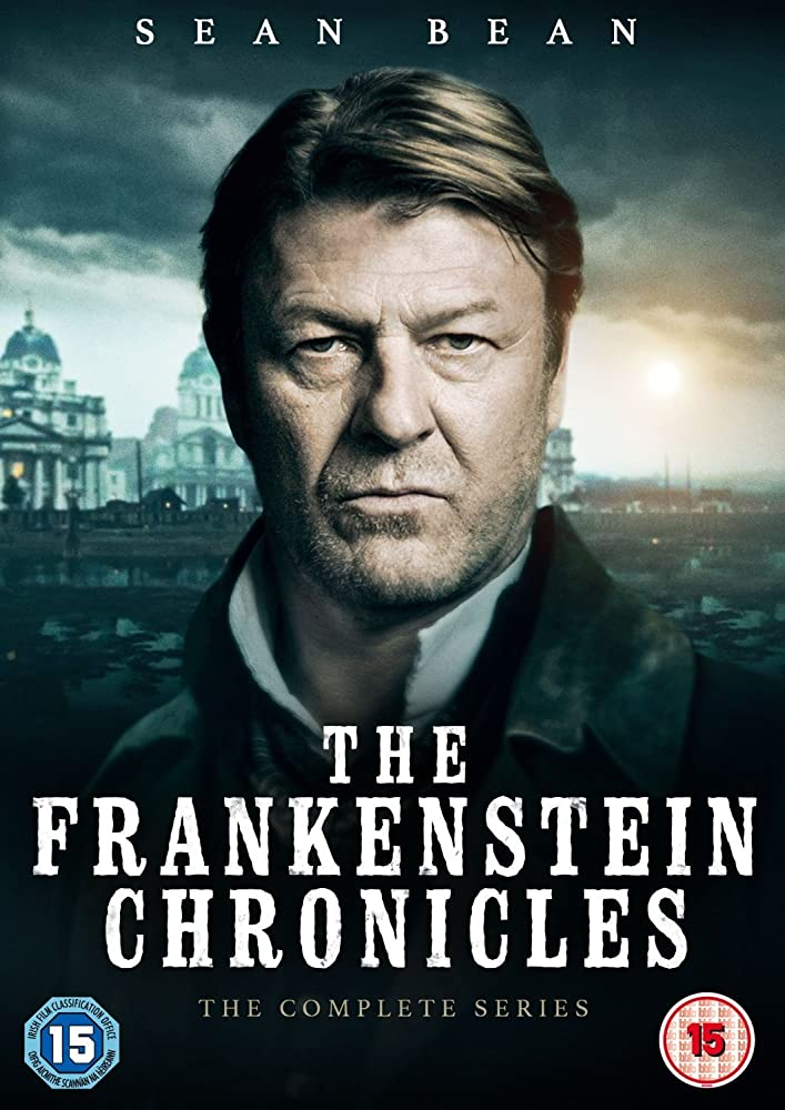 The Frankenstein Chronicles الموسم 2 الحلقة 5