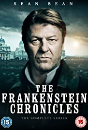 The Frankenstein Chronicles Poster - TV Show Forum, Cast, Reviews