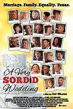 A Very Sordid Wedding(1970)