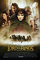 Image of The Lord of the Rings: The Fellowship of the Ring
