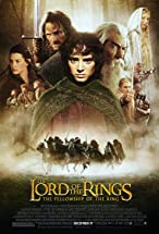 Primary image for The Lord of the Rings: The Fellowship of the Ring