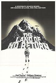 Land of No Return Poster