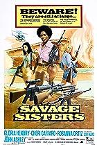 Image of Savage Sisters