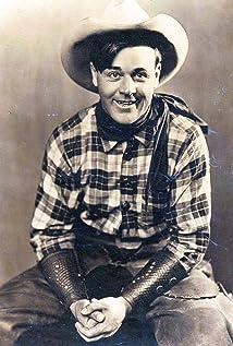 Pete Morrison Picture