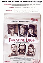 Paradise Lost: The Child Murders at Robin Hood Hills (1996) Poster - Movie Forum, Cast, Reviews
