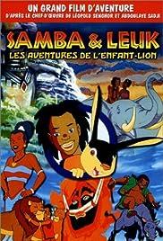 Samba et Leuk le lièvre Poster