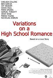 Variations on a High School Romance Poster