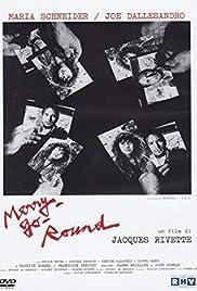 Merry-Go-Round(1981) Poster - Movie Forum, Cast, Reviews