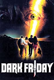 Dark Friday Poster