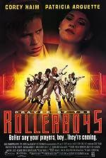 Prayer of the Rollerboys(1991)