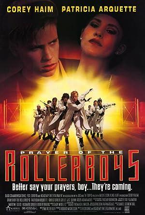 Movie Prayer of the Rollerboys (1990)