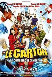 Le carton(2004) Poster - Movie Forum, Cast, Reviews